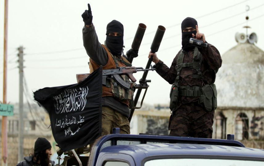 Totally crazy facts about the Al-Qaeda terrorist group ...